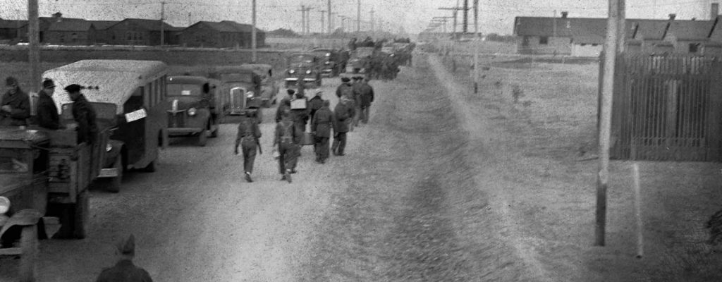 Secret Alberta: POWs on the Prairies